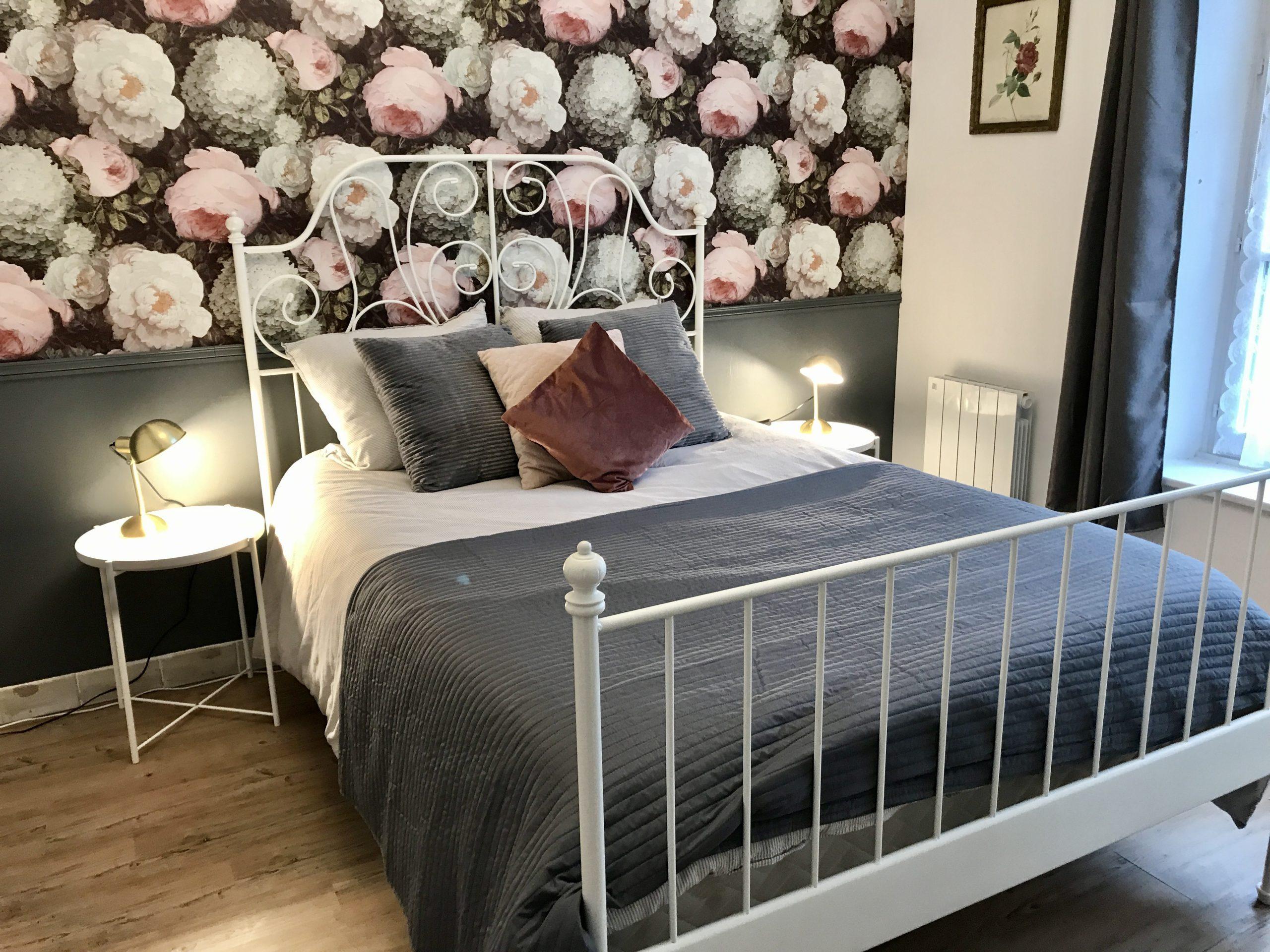 Le lit double (140x200)