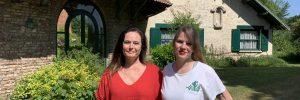 Sylvie & Gaëlle